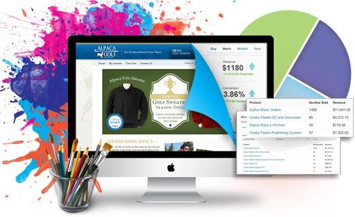 top website designing company in faridabad