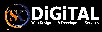 SK Digital Web Services | +91-6392-14-66-37